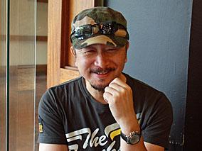 関口和之さんに聞くウクレレ・ピクニック2011