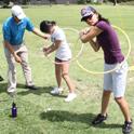 ゴルフは知らないけれど、ゴルフがしたい!