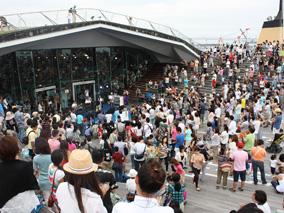 【速報】アロハヨコハマ2011 イベントも続々