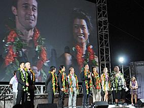 Hawaii Five-0のDVD遂に日本でリリース