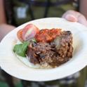 トップシェフが料理するハワイ産食材に大満足