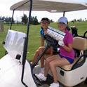 アクティビティ感覚で楽しめる話題のゴルフ