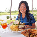 ハワイでゴルフの腕を磨く1日を過ごそう!