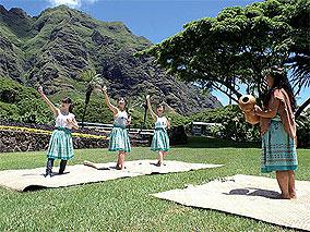 楽しく学んで体験して新しいハワイを発見!