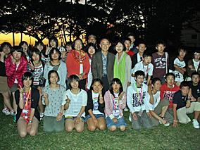 Rainbow Kids第2弾ハワイの笑顔をレポート