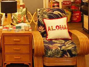 自宅をハワイアンビーチハウスに!