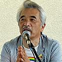 日本とハワイを繋ぐ〜さとう宗幸氏の会見へ