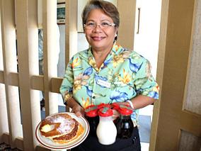 パンケーキ特集2012「ワイラナ・コーヒー・ハウス」ロコに人気の24時間ダイナー