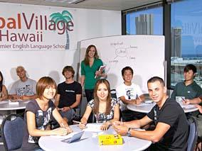 ハワイの語学スクールを徹底レポート Vol.1
