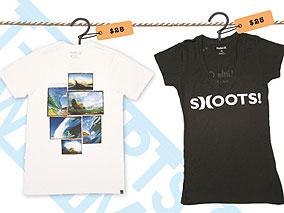 真夏のハワイに似合うTシャツ&水着大集合1