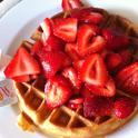 朝から運動するはずが、まんぷく朝ご飯の巻
