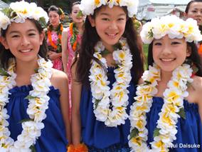 笑顔の文化が息づくハワイ…フラのすすめ