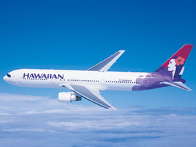 ハワイアン航空、まもなく札幌就航!