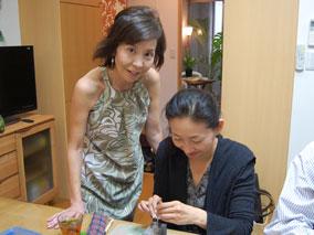 日本でできるハワイアンジュエリー教室開校