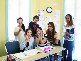ハワイの語学スクールを徹底レポート Vol.3