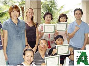ハワイの語学スクールを徹底レポート Vol.4