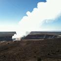 ハワイ島で溶岩が作り出す絶景をドライブ