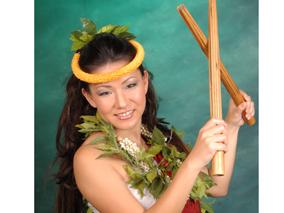 ハワイであなたの変身願望を叶えてみない?