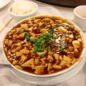 ボリュームたっぷり中華で祝バースデー