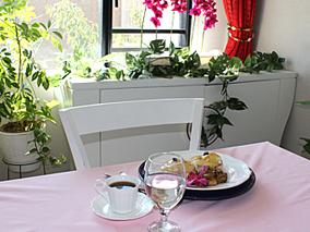 アロハ風水で大好きレストランを自宅に再現