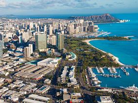最新物件優先紹介権付、ハワイ不動産セミナー