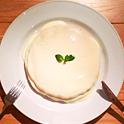 シナモンズ東京のクリームチーズパンケーキ