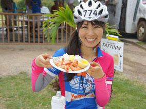 ハワイの風を感じる最高のサイクリングを!