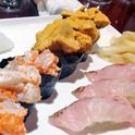 ロコが通うアラモアナの穴場寿司レストラン
