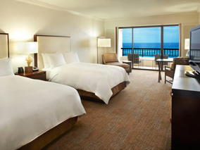 ヒルトンで過ごす夢のようなリゾート体験【ヒルトン・ハワイアン・ビレッジ・ワイキキ・ビーチ・リゾート】