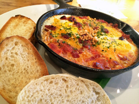 カイムキで大注目!新しい朝食スポット