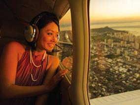ハワイで夢を叶える!心に残る特別体験を