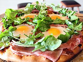 シェラトン・ワイキキのおいしいピザ屋さん【ハパス・ピザ】
