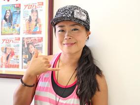 世界を舞台に活躍する注目の日本人女優