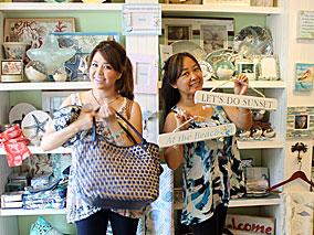 ハワイで注目のリゾート・ファッション紹介