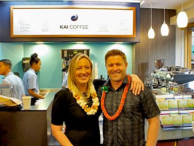 熟練コーヒーディレクターの新カフェに注目