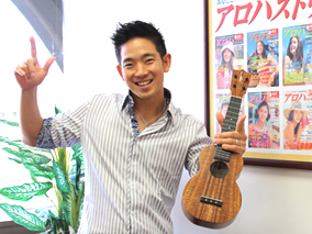 2014年夏秋…ジェイクに聞く日本での挑戦