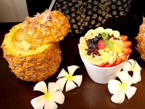 ワイキキでハワイの美味しい恵みを味わおう
