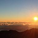 ハワイ島で大感動!満点の星空&サンライズ