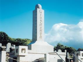 マキキで日系移民を偲ぶ「寄せ墓お盆供養」