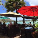 ロコが集まるハワイカイのヘルシーカフェ