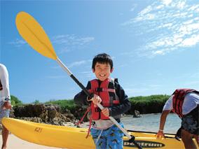ハワイの大自然で学ぶキッズアクティビティ