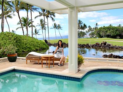 ハワイ島のパワーを感じる非日常の滞在を【マウナ ラニ ベイ ホテル&バンガローズ】