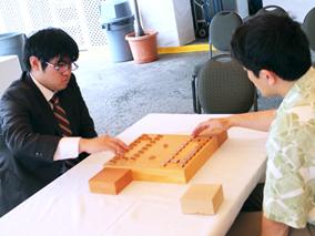 将棋ファン必見の第27回竜王戦がハワイで開催