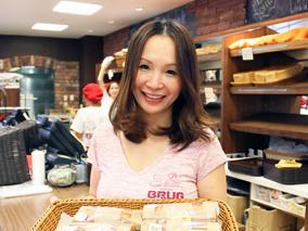 日本の美味しさを世界へ!次はハワイでパン【ブルク/BRUG】