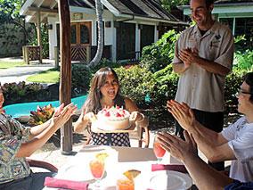 クルクルのお祝いケーキはデリバリーもOK!【クルクル】