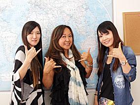 ちゃんと真面目に英文法を習いたいの!【ハワイ・パームス・イングリッシュ・スクール】