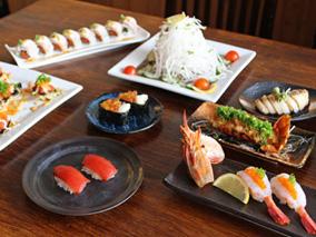 上質&リーズナブル!カイムキの寿司居酒屋