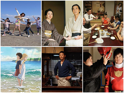 春のハワイ国際映画祭も注目作が続々!