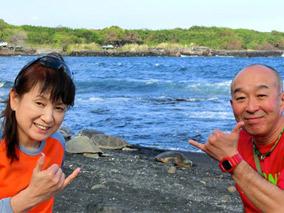 2泊3日のハワイ島旅行当選!体験レポート1