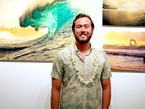 写真家ザック・ノイルが捉えるハワイの海は